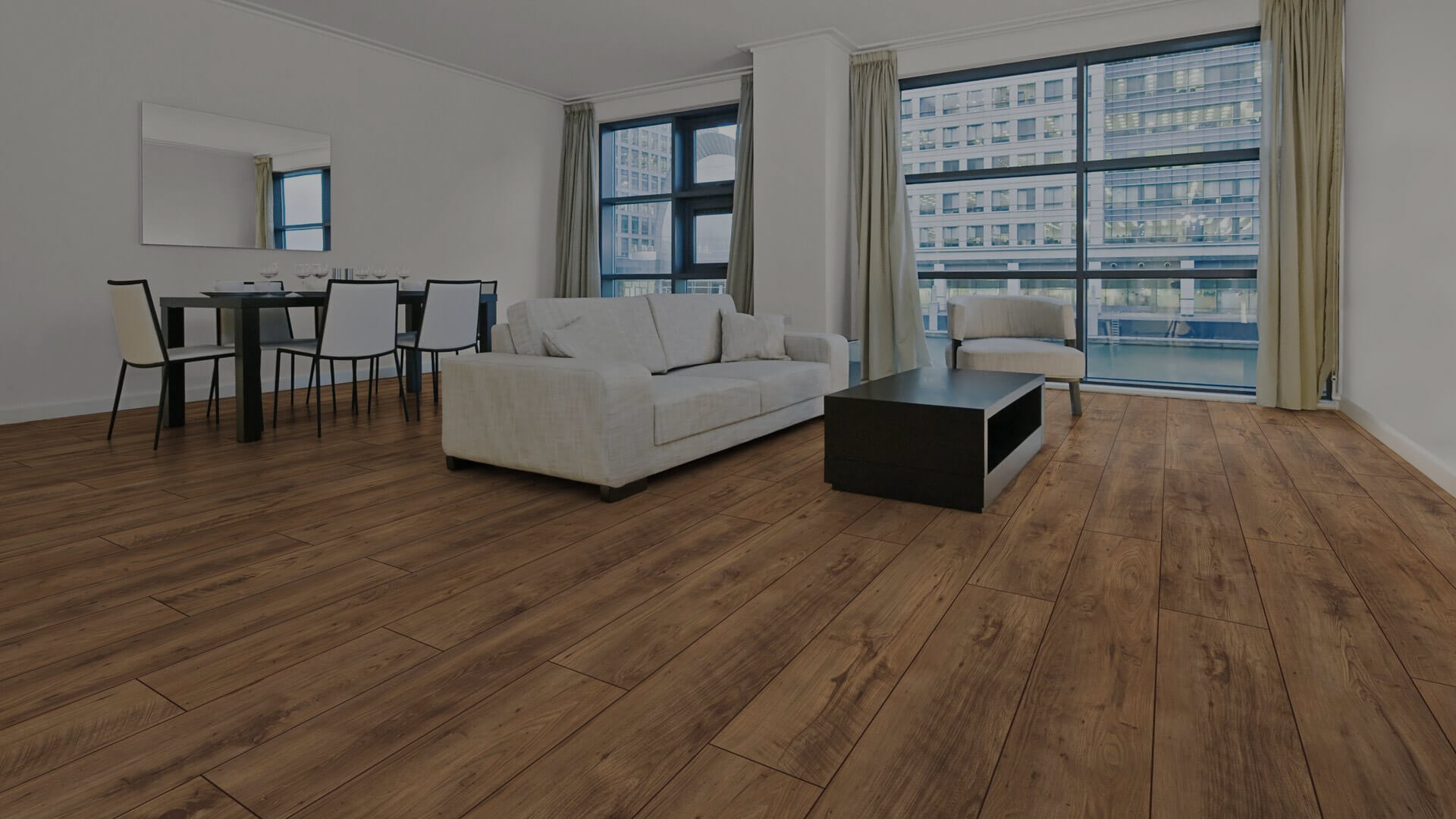 flooring for the
